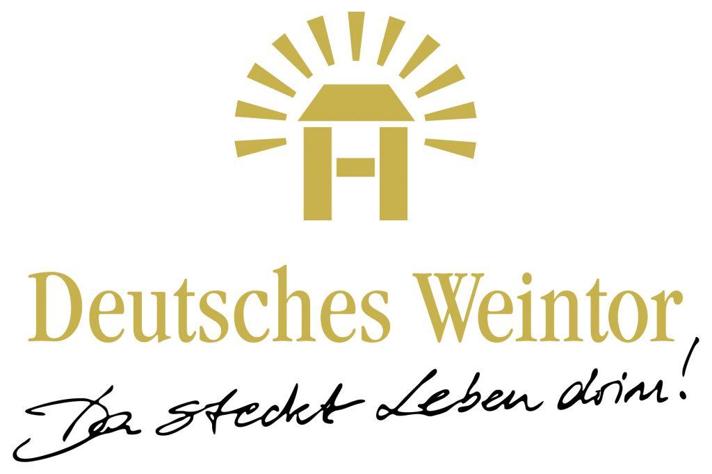 Deutsches Weintor Logo
