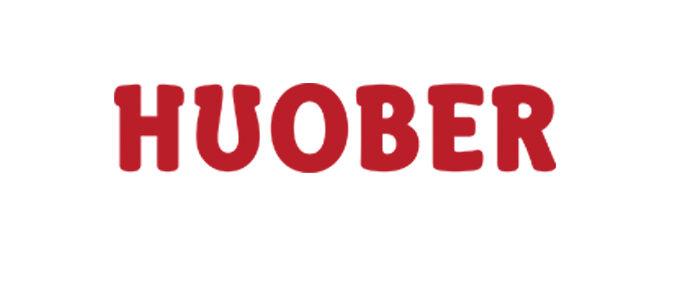 Huober Logo
