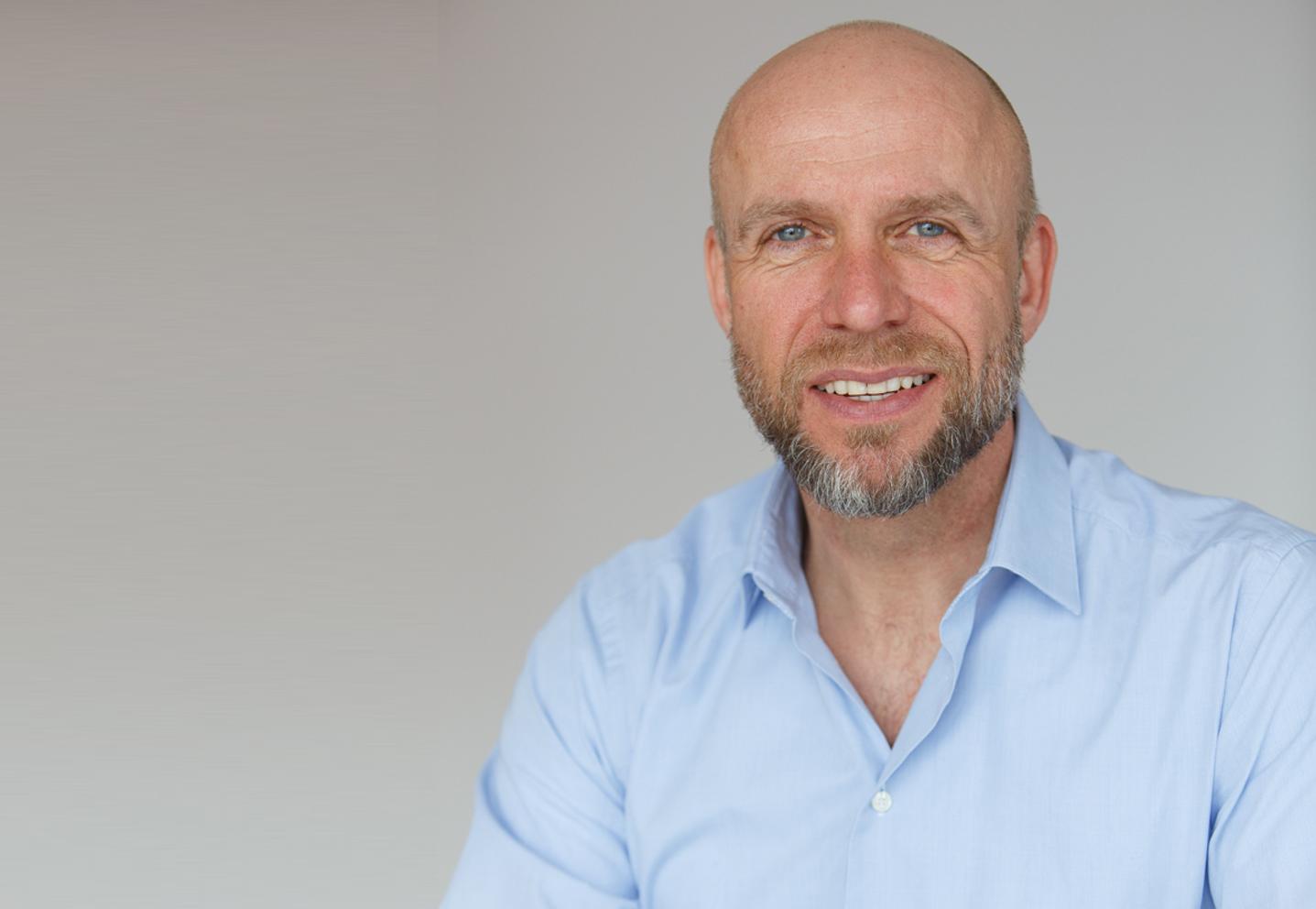Sven Streichardt - leh Vertrieb