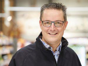 Schwarzwaldmilch Vertriebsleiter Jens Müller